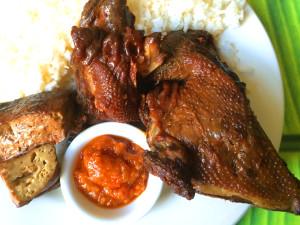 Ayam Kaki