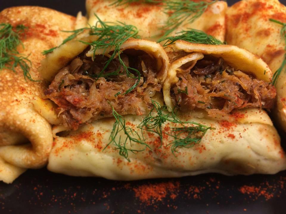 Croatian Smoked Pork Experiment