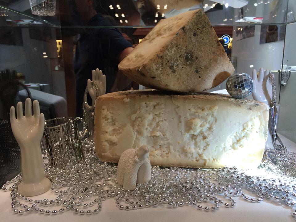 Elegant Cheese 2