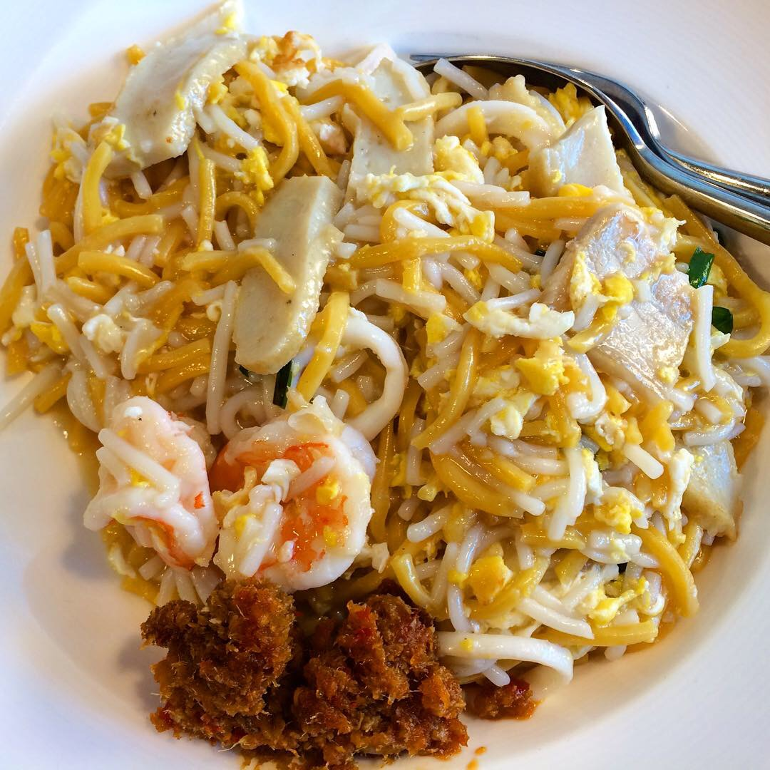 398b3b1bfa One notable exception is Singapore-centric Yummy Tummy Asian Bistro at  161-16 ...